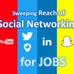 Sweeping Reach of Social Networking for jobs